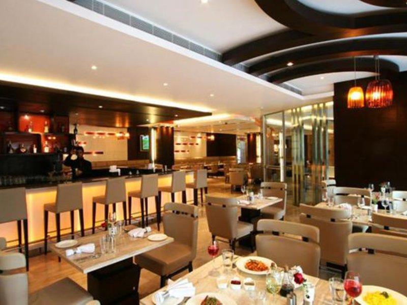 Silver Ferns Restaurant
