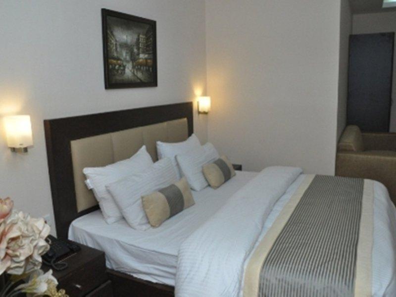 Lohmod Hotel Wohnbeispiel