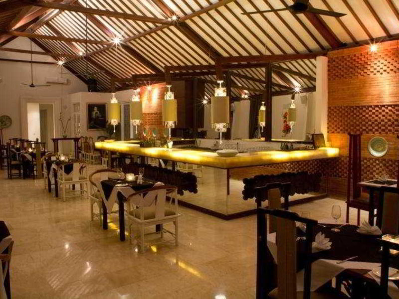 Abian Biu Mansion Bar