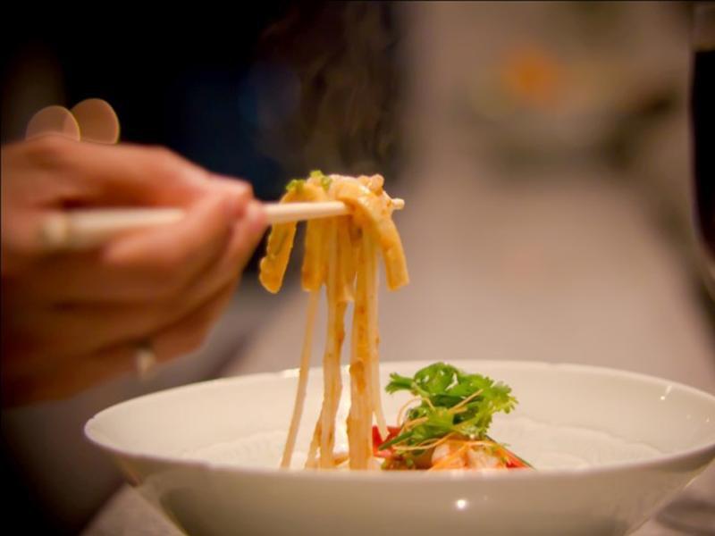 Abian Biu Mansion Restaurant