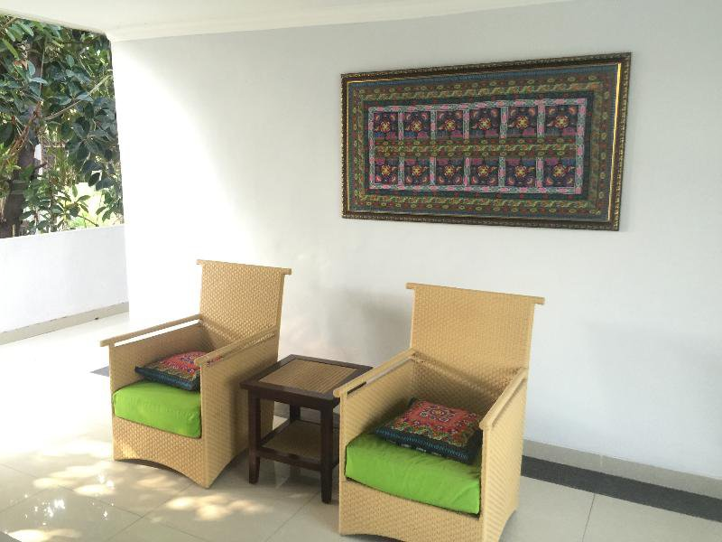 Abian Biu Mansion Wohnbeispiel