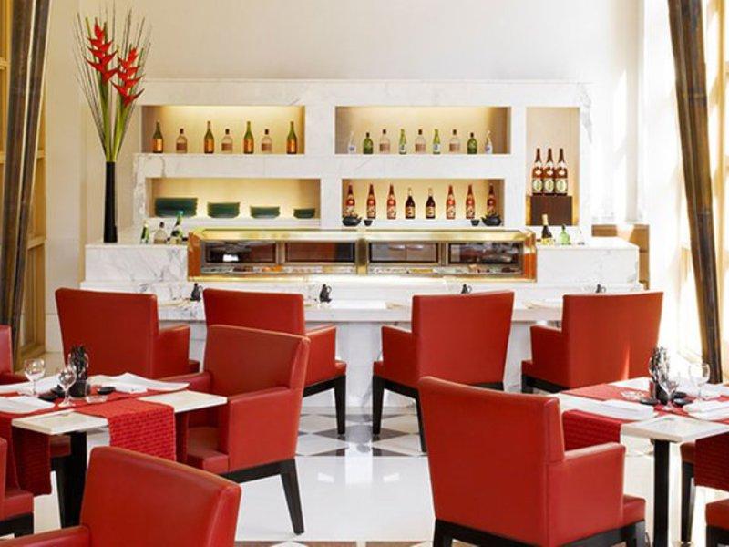 Trident Gurgaon Bar