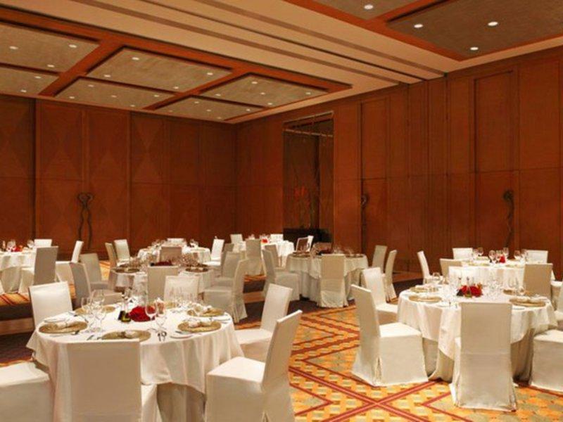 Trident Gurgaon Konferenzraum