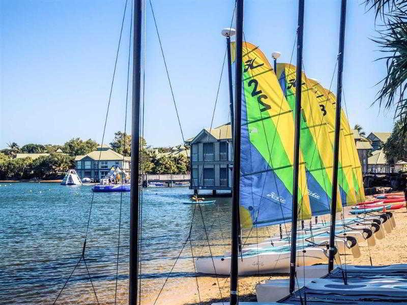 Novotel Twin Waters Sport und Freizeit