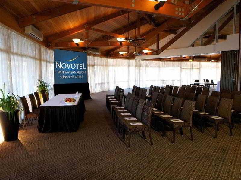 Novotel Twin Waters Konferenzraum