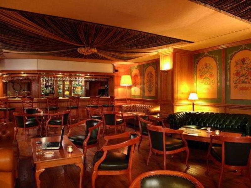 Appart´City Confort Geneve Aeroport Bar