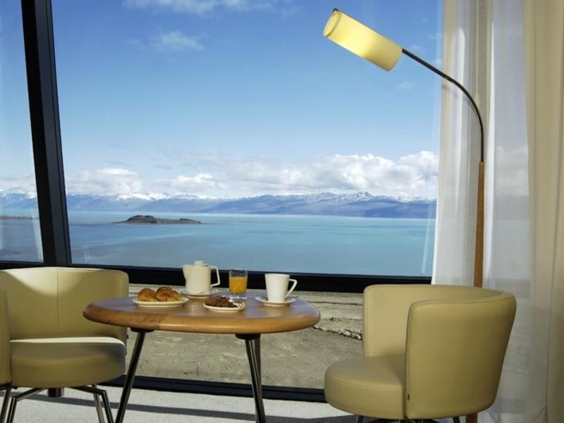 Design Suites Calafate Bar