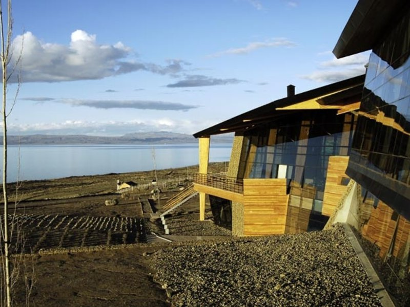 Design Suites Calafate Strand