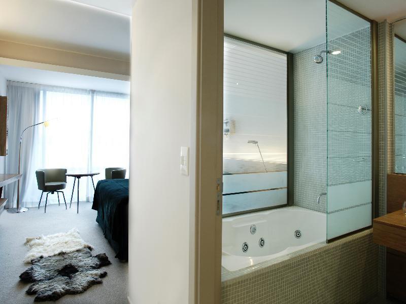 Design Suites Calafate Badezimmer