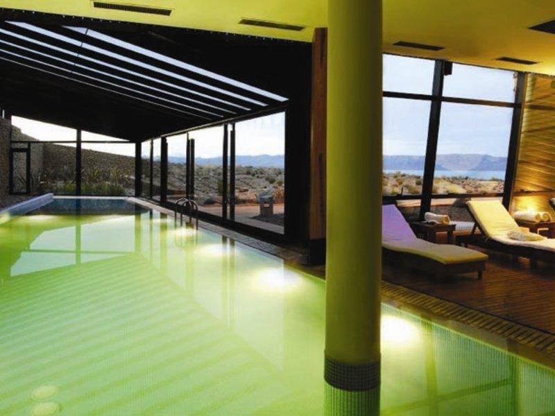 Design Suites Calafate Pool