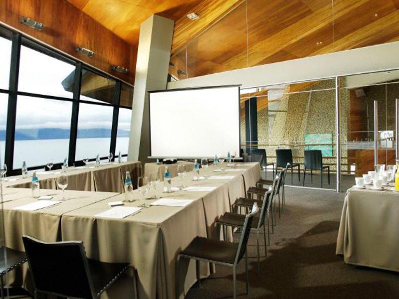 Design Suites Calafate Konferenzraum
