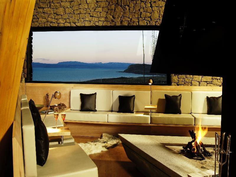 Design Suites Calafate Restaurant