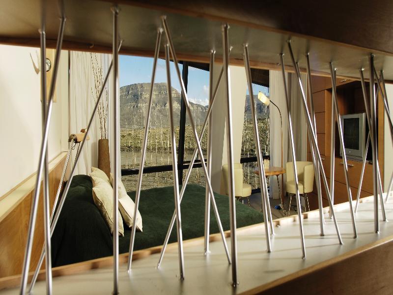 Design Suites Calafate Wohnbeispiel