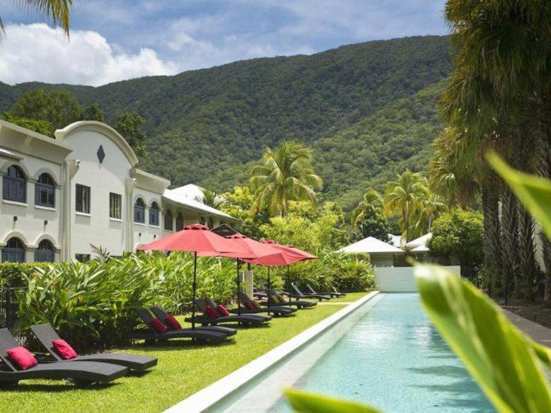 Mango Lagoon Resort & Wellness Spa Außenaufnahme