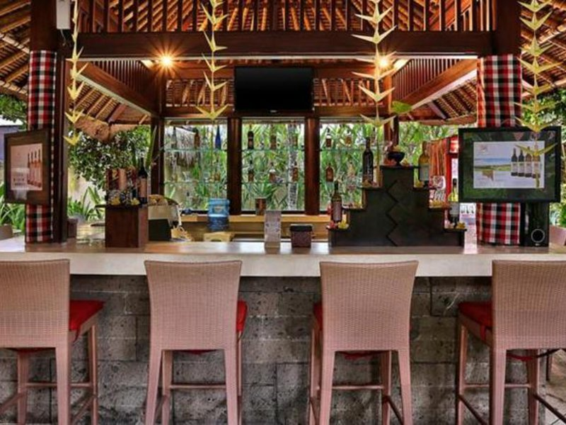 Y Resort Ubud Restaurant