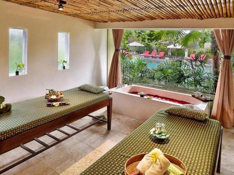 Y Resort Ubud Wellness