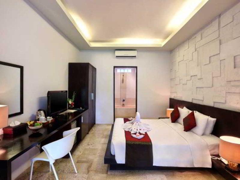 Y Resort Ubud Wohnbeispiel