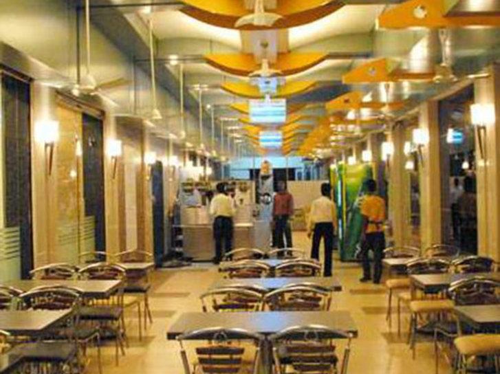 Three Star Restaurant