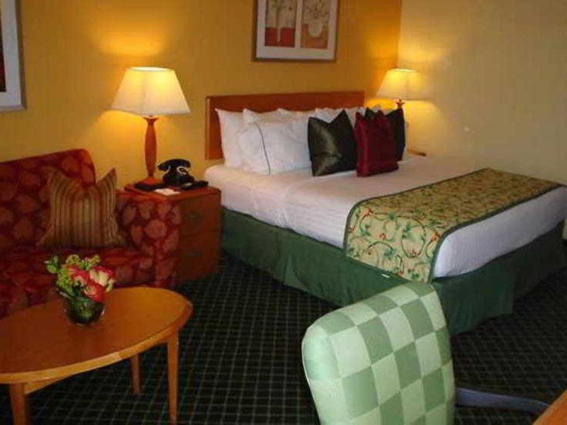 Fairfield Inn by Marriott Las Vegas Airport Wohnbeispiel