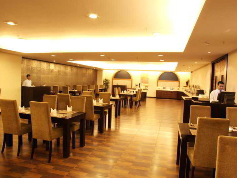 Mapple Emerald Restaurant