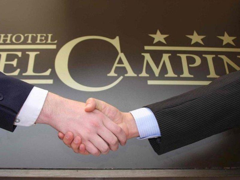 Hotel el Campin Wellness