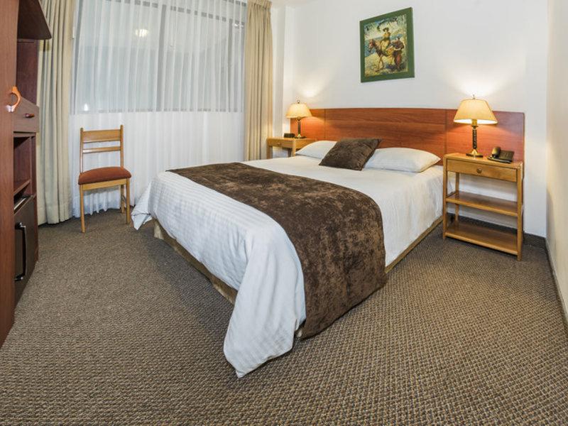 Hotel el Campin Wohnbeispiel