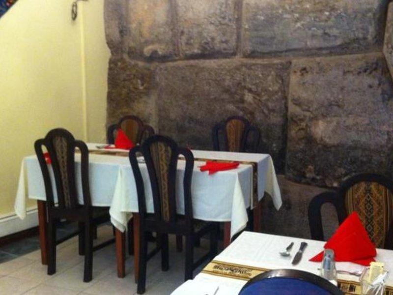 Del Prado Inn Restaurant