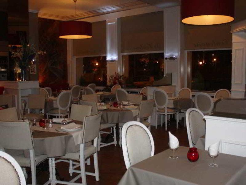 Le Centenaire Appart Restaurant
