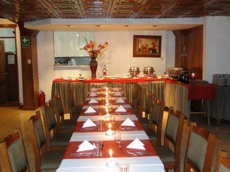Amerinka Boutique Hotel Restaurant