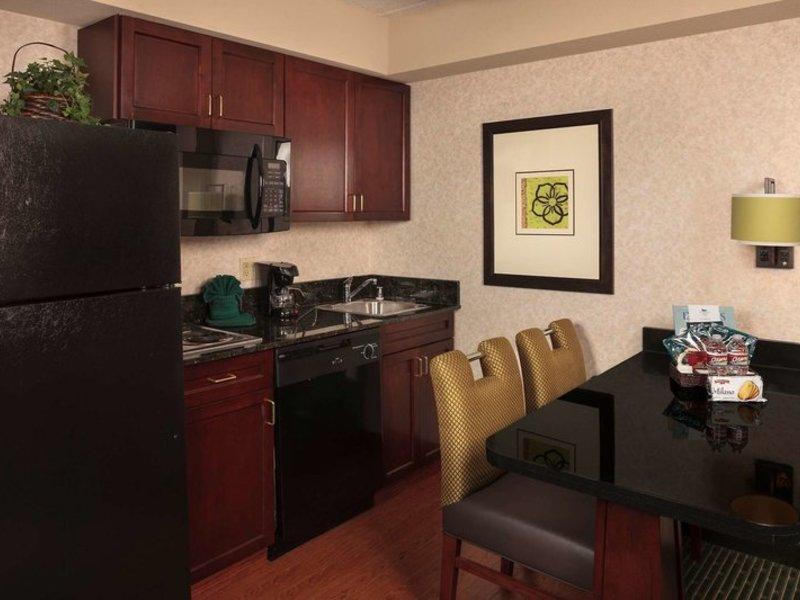 Homewood Suites Dallas - Market Center Konferenzraum