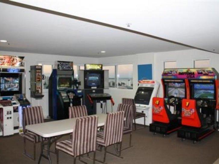 Best Western Plus Cairns Central Apartments Sport und Freizeit