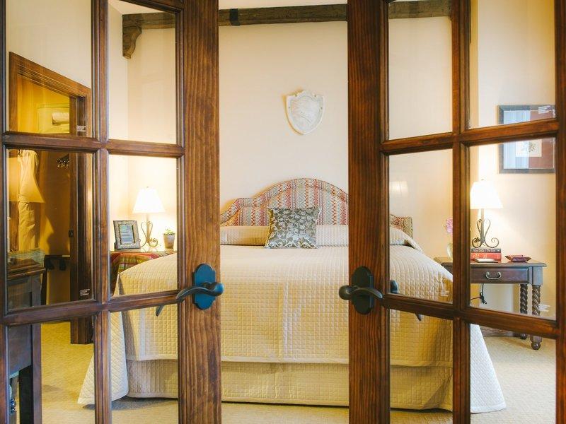 Hotel Granduca Austin Wohnbeispiel