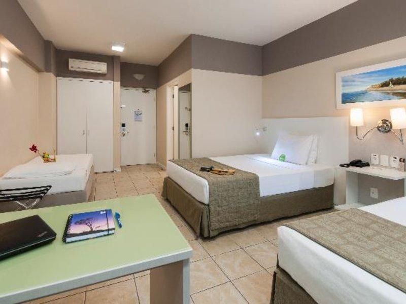 Comfort Hotel Fortaleza Wohnbeispiel