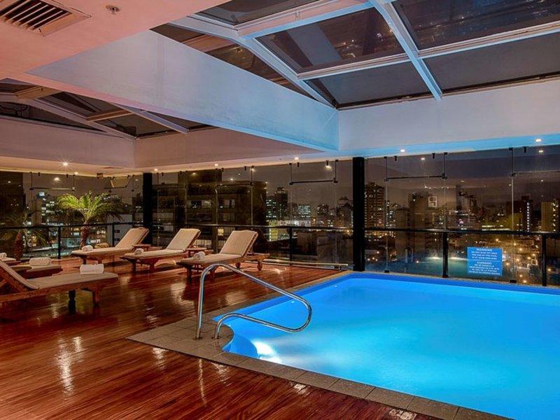 El Pardo DoubleTree by Hilton Hotel Pool