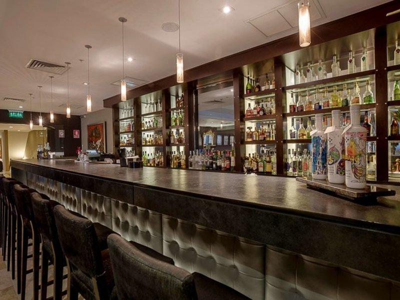 El Pardo DoubleTree by Hilton Hotel Restaurant