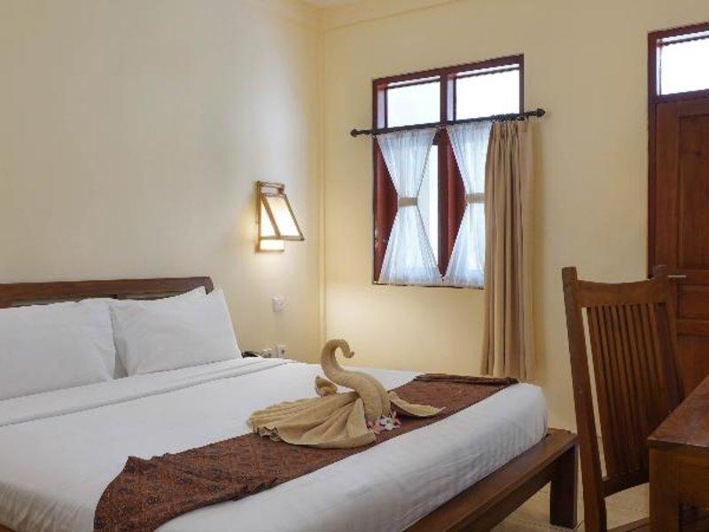 Casa Ganesha Hotel Wohnbeispiel