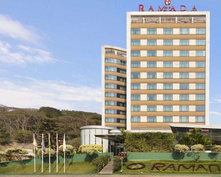 Ramada Powai Außenaufnahme