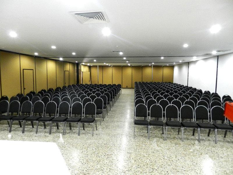 Dorado Plaza Konferenzraum