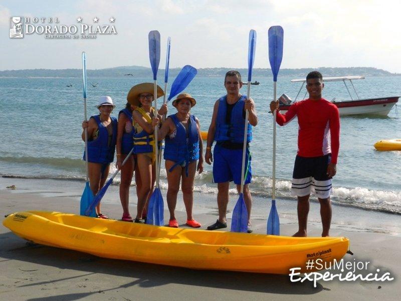 Dorado Plaza Sport und Freizeit