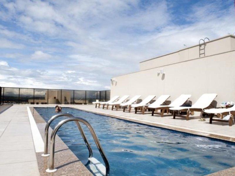 Nobile Suites Monumental Pool