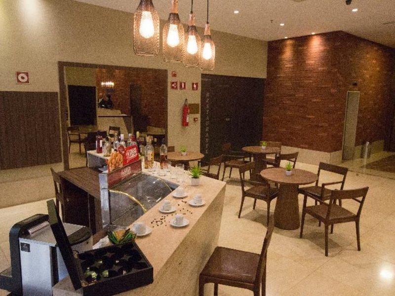 Nobile Suites Monumental Restaurant