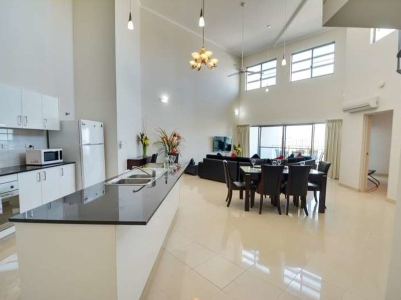 Argus Apartments Darwin Wohnbeispiel