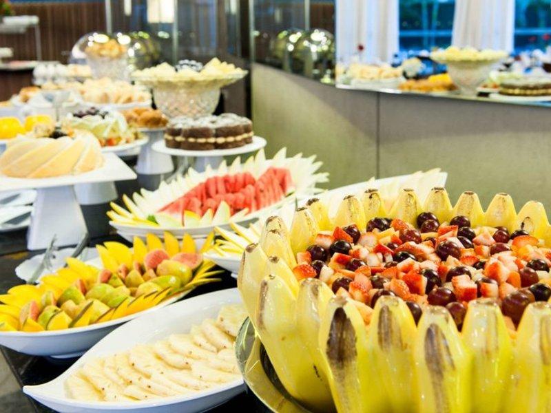 Comfort Hotel Fortaleza Restaurant
