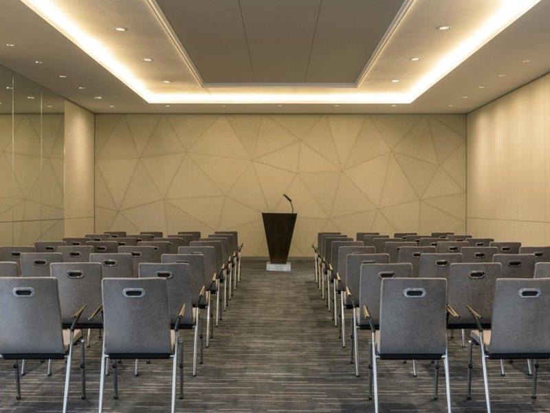 The Westin Bahrain City Centre Konferenzraum