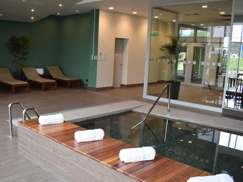Holiday Inn Lima Airport Wellness