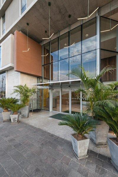 Holiday Inn Lima Airport Außenaufnahme