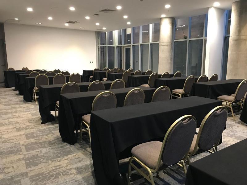Holiday Inn Lima Airport Konferenzraum