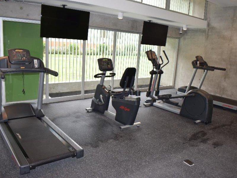 Holiday Inn Lima Airport Sport und Freizeit
