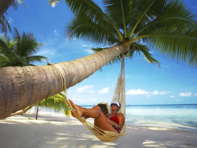Mango Lagoon Resort & Wellness Spa Strand