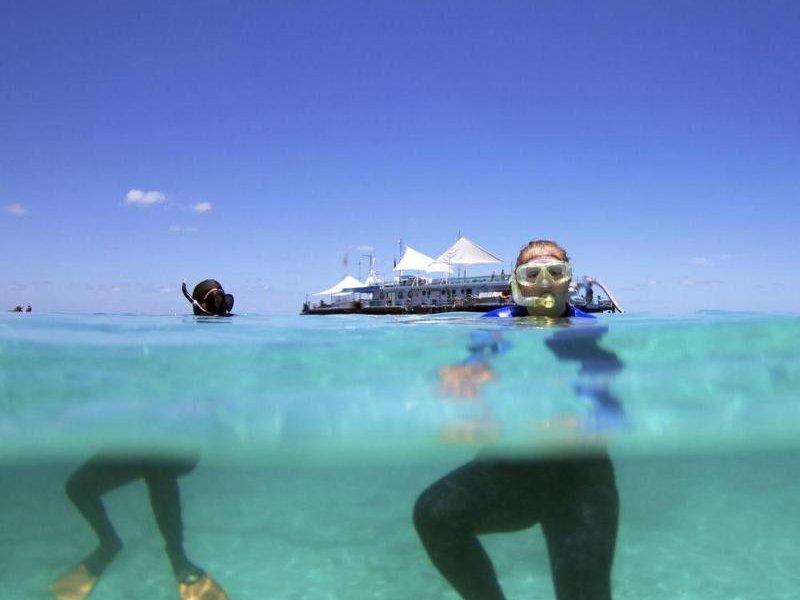Mango Lagoon Resort & Wellness Spa Sport und Freizeit